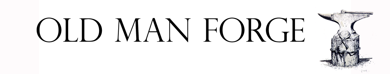 Old Man Forge